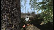Call of Pripyat Redux (mod Showcase)