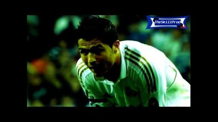 C.ronaldo - Real Madrid - 2012 Skill & Goal