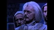 "Hobitit 5: Strider (konkari) Eng. sub. ""the Hobbits"" (finland 1993)"