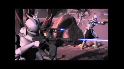 Clone Wars - Clone Troopers