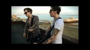 Mcfly-falling in love 'acoustic