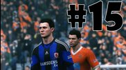 Fifa 14: Manager Mode #15