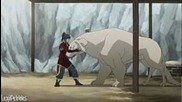 Legend of Korra Amv