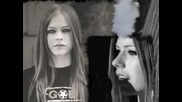 Avril-girlfrend