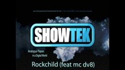 Showtek - Rockchild feat mc dv8