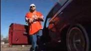 Skor Dawg - Mobbin In Buckets (feat. Spice 1)