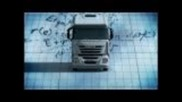 All new Iveco Ecostralis Truck Product 201