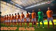 #1 | Групова Фаза | - Fifa World Турнир!