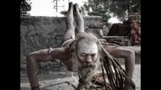 A day with a Sadhu