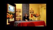 Интервью с Бг в Нью-йорке (2 сентября 2011)