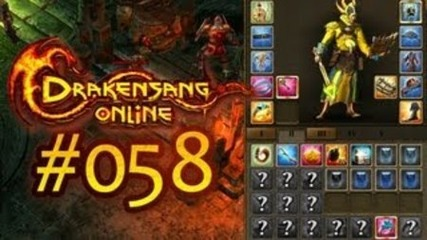 lets play drakensang online #058