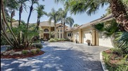 Multi Million Dollar Home West Palm Beach