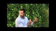 "Lipton ""green Tea, Hugh Jackman"" commercial [2011]"