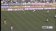 1987-1988 Napoli-milan