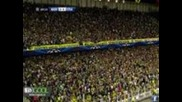 Fenerbahce 1-1 Spartak Moscow | 29.08.2012 | Champions League