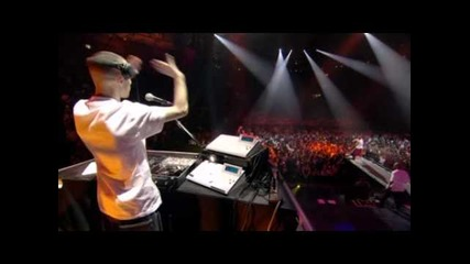 Eminem live fron New York full concert