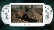 Assassin's Creed Iii Liberation -- Reveal Trailer [uk]