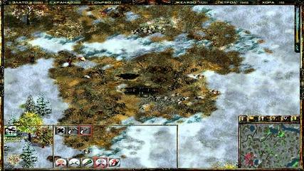 Антантата: - Австро-унгарска кампания - Мисия 4 - Въздушно господство