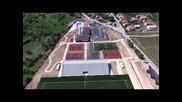Спортен комплекс Мирково