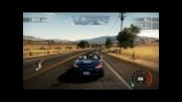 Need for Speed Hot Pursuit: Bmw Z4 Sdrive35is Pc Gameplay