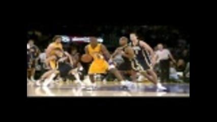 Nba Kobe Bryant