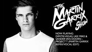 Martin Garrix presents The Martin Garrix Show 007