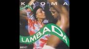 Kaoma - Lambada vs. Nina Sky - Move ya Body Remix