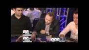 Isildur1 aka Viktor Blom insane bluff at Wsope!!