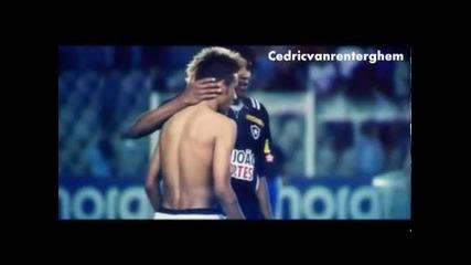 Neymar Skills&goals I'll own 2012