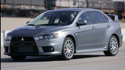 2013 Mitsubishi Evolution Gsr: Rally Car for the Road!