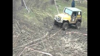 Off-road Stara Zagora 2013 part 3