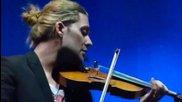 Дейвид Гарет - концерт -16.05.2014