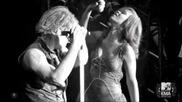 Bon Jovi feat. Rihanna-livin' on A Prayer