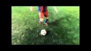Nike Ctr 360 Maestri Ii - Контрол на Андрес Иниеста