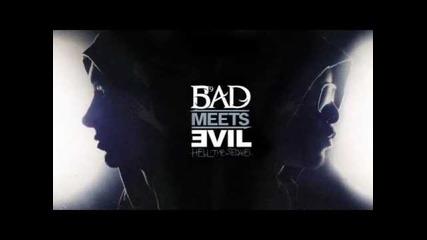 bad evil