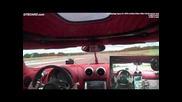 Koenigsegg счупи шест световни рекорда
