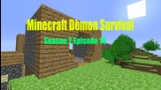 Minecraft Demon Survival Season 2 Episode 16