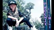 "Phoenix lil'mini | Freestyle | Disclosure ""you & Me"" (flume Remix) Dancersglobal.tv"