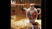 Russian Tea Drinking