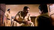 Singham ( Ajay Devgn ) Целия филм + Английски Субтитри