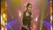 Jennifer Hudson - And I'm Telling You, I'm Not Going - Live -
