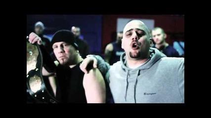 Davidoff feat. Sarafa - Шампион (official Video)(new Bg Rap 2012)