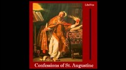 Confessions by Saint Augustine of Hippo (full Audio Book) book 2