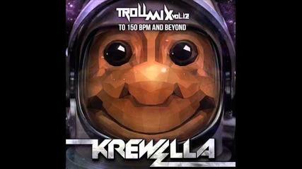 *new 2014* Krewella - Troll Mix Vol. 12
