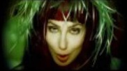 Cher - Believe (hq Official Music Video)