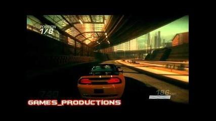 Ridge Racer Unbounded - Gameplay - Eп. 2