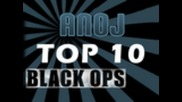 Call of Duty Black Ops: Top 10 Greatest Freakout Reactions: Episode 31 by Anoj
