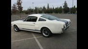 Mustang Shelby Gt-350 1966г.
