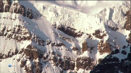 Сияющие горы (1 серия - Древние)