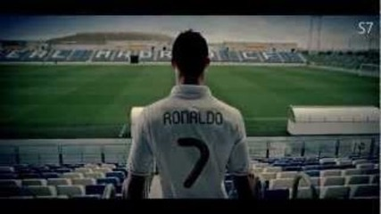 Cristiano Ronaldo - Whistle